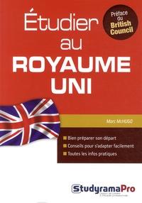 Rhonealpesinfo.fr Etudier au Royaume-Uni Image