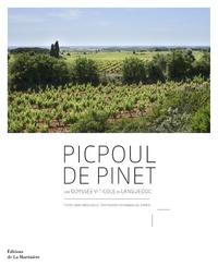 Marc Medevielle - Picpoul de Pinet - Une odyssée viticole en Languedoc.