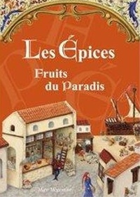 Deedr.fr Epices, fruits du paradis (les) Image