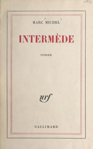 INTERMEDE