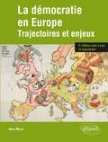 Marc Milet - La démocratie en Europe - Trajectoires et enjeux.