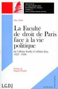 Marc Milet - .