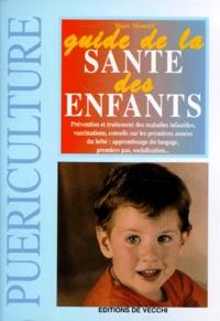 GUIDE DE LA SANTE DES ENFANTS. Edition 1999.pdf
