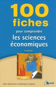 Histoiresdenlire.be 100 fiches pour comprendre les sciences économiques Image