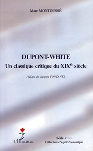 Histoiresdenlire.be Dupont- White : un classique critique au 19e siècle Image