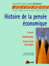 Marc Montoussé et  Collectif - .