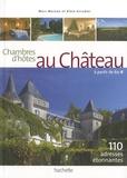 Marc Moreau et Alain Escudier - Chambres d'hôtes au Château.