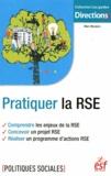 Marc Moulaire - Pratiquer la RSE.