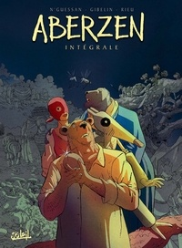 Marc N'Guessan et  Gibelin - Aberzen Intégale : .