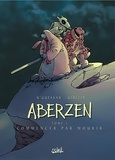 Marc N'Guessan - Aberzen Tome 1 : Commencer par mourir.
