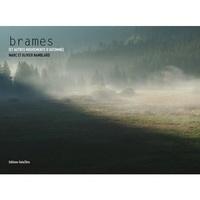 Marc Namblard et Olivier Namblard - Brames (et autres mouvements d'automne). 1 CD audio