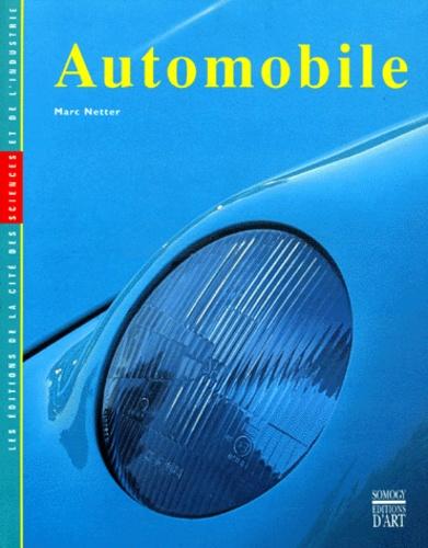 Marc Netter - Automobile.