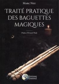 Histoiresdenlire.be Traité pratique des baguettes magiques Image