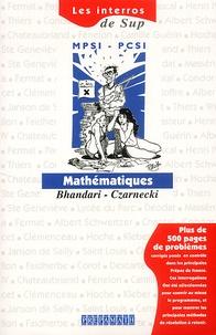 Marc-Olivier Czarnecki et  Collectif - .