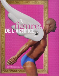 Marc-Olivier Gonseth et Yann Laville - Figures de l'artifice.