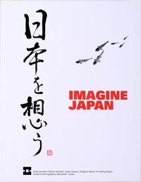 Marc-Olivier Gonseth et Julien Glauser - Imagine Japan.