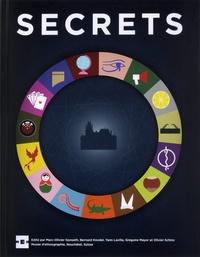 Marc-Olivier Gonseth - Secrets.