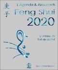 Marc-Olivier Rinchart - L'Agenda & Almanach Feng Shui - L'année du Rat de Métal.