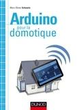Marc-Olivier Schwartz - Arduino pour la domotique.