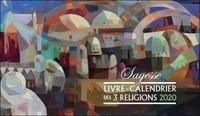 Marc Ouahnon - Livre-Calendrier des 3 religions.