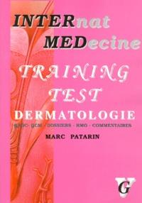 Marc Patarin - Dermatologie.