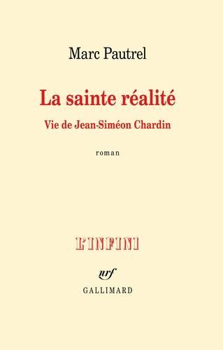 La sainte réalité - Marc Pautrel - Format ePub - 9782072701030 - 11,99 €