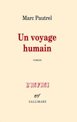 Un voyage humain - Format ePub - 9782072423932 - 7,99 €