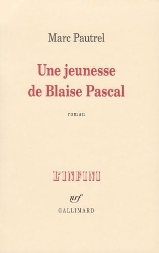 Une jeunesse de Blaise Pascal - Format ePub - 9782072644887 - 8,49 €