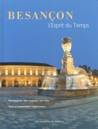 Marc Paygnard et Jack Varlet - Besançon - L'esprit du temps.