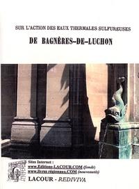 Era-circus.be Essai clinique sur l'action des eaux thermales sulfureuses de Bagnères-de-Luchon Image
