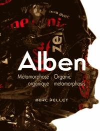 Marc Pellet - Alben - Métamorphose organique.