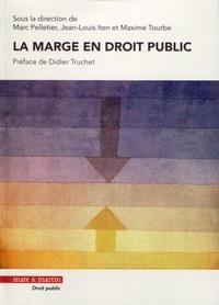 La marge en droit public.pdf