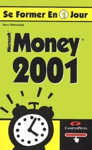 Marc Petremann - Money 2001.
