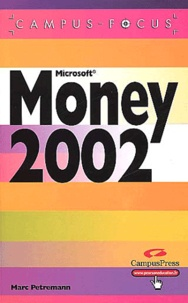 Marc Petremann - Money 2002.