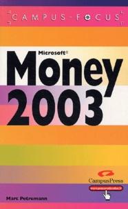 Marc Petremann - Money 2003.