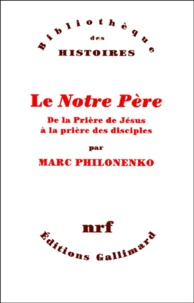 Marc Philonenko - .