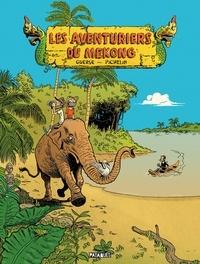 Marc Pichelin - Les Aventuriers du Mékong.