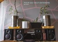Marc Pichelin - Pour qui veut entendre. 1 CD audio