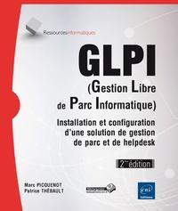 GLPI (gestion libre de parc informatique) - Installation et configuration dune solution de gestion de parc et de helpdesk.pdf