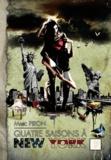 Marc Piron - Quatre saisons à New-York.