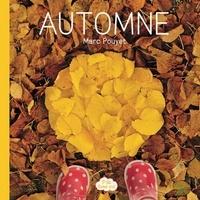Marc Pouyet - Automne.