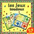 Marc Pouyet - Les jeux toudoux.
