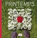 Marc Pouyet - Printemps.