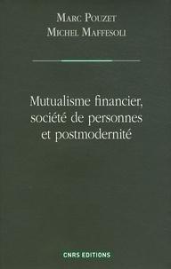 Corridashivernales.be Mutualisme financier, société de personnes et postmodernité Image