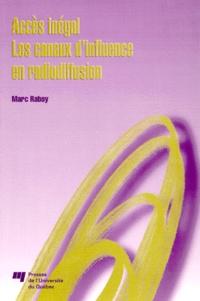 Marc Raboy - .