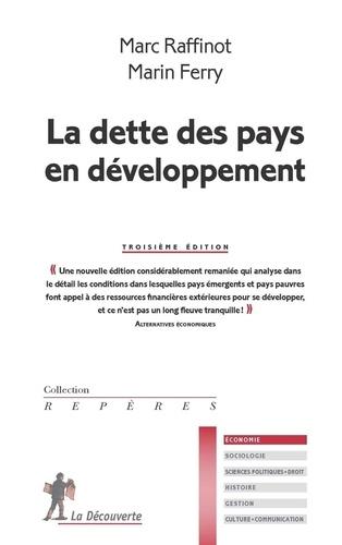 La dette des pays en développement 3e édition