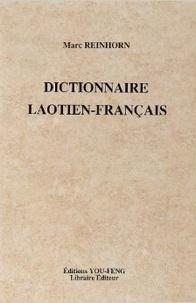 Deedr.fr Dictionnaire laotien-français Image