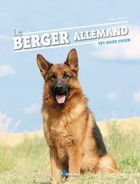 Marc Renaud - Le berger allemand.