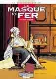 Marc-Rénier et Patrick Cothias - Le Masque de fer - Tome 05 - Le Secret de Mazarin.