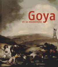 Marc Restellini - Goya et la modernité.